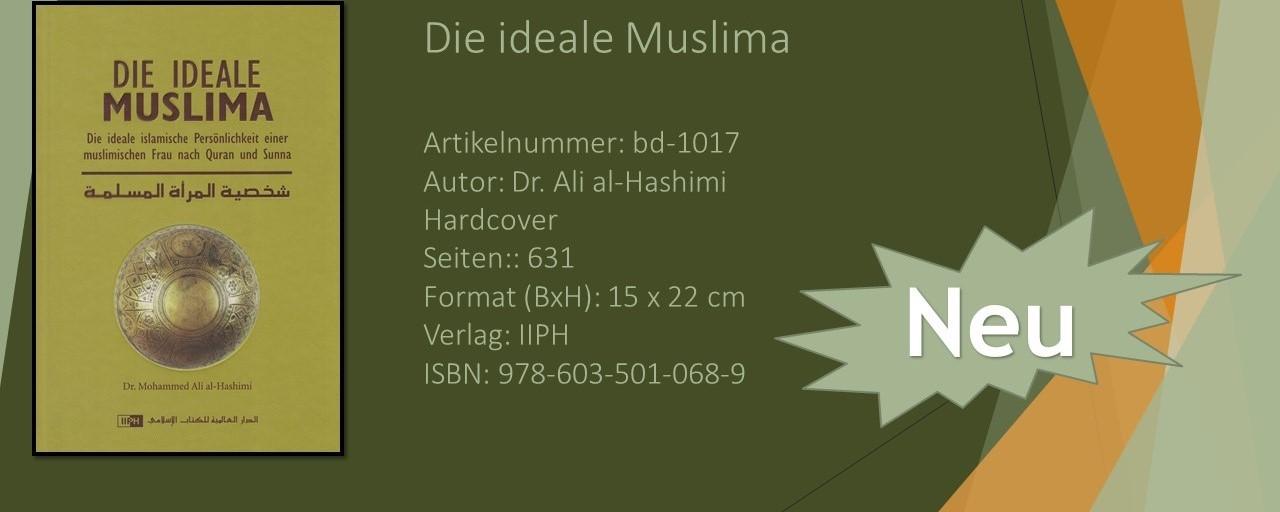 Die ideale Muslima